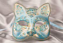 маски к