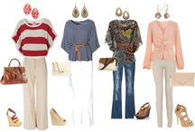 Outfits!!! / What I would wear.