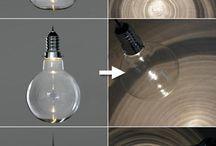 LED Bulb / LED Bulb