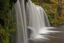 cascades eau