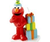 Elmo stuff / by Deb Franke