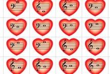 Elementary Music Ideas / by Sarah Davies
