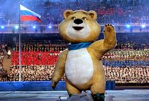 100% √ Russian Winter Olympic Games
