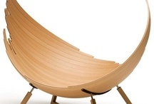 Furniture / by Baydon Harris
