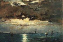 ART:seascapes