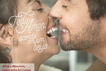"Dia dos Namorados ""Todo amor"""