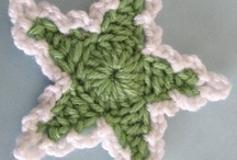 Stars crochet