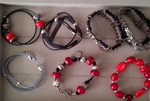 Armbanden / Armbanden van Juuls Jewelry - handgemaakt en vintage