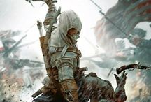 Assassin's Creed / by Christian M