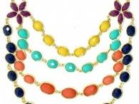 Jewelry / by Kendra Burt
