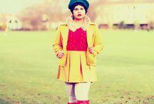 Fashion Blogs / by Sarah Jensen