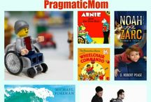 Books about/for Disabled Children