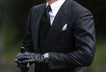 Daniel Craig (Actor)