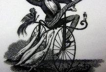 History of Bicycle / Historia roweru