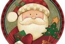 Julefrokost Julefest Julemiddag Borddækning og Pynt