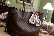 Fashion – Bags / Random snippets of bags I like.