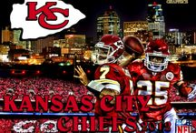 Kansas City Chiefs / The Kansas City Chiefs is a professional American football team based in Kansas City, Missouri. They are a member of the Western Division of the American Football Conference (AFC) in the National Football League (NFL).