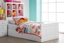Kids bedrooms / by Helen Martin
