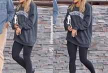 Ariana grande casual dress