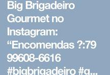 Big Brigadeiro Gourmet Aracaju
