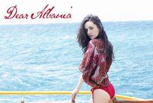 Famous Albanians / Famous Albanians