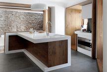 keuken minimalistisch