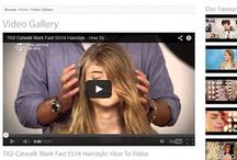 i-glamour Videos