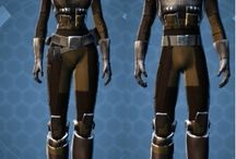 SWTOR Cartel Market items / Cartel Market market items in Star Wars: The odl republic