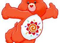 Care Bear   Amigo Bear