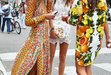 Fashion  / by Katie O'Keefe