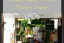 Travel ¦ Europe / Travel Europe, the Mediterranean, cruises, flights, holiday destinations