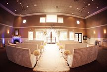 aisle style / wedding arches, aisle décor and more!