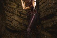 Amberle Cosplay (by me, Ari Rubin)
