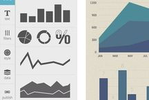 Infographic Tools / Resources to help you design great looking infographics.
