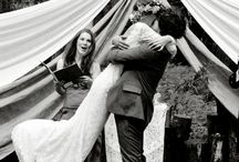 Outdoor Ceremonies / Ceremonies, from Teepees to Sperry tents to embracing the great outdoors