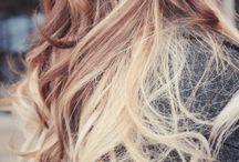 Hair and beauty ♡