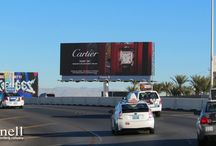 Richemont / OOH Campaigns for Richemont Brands