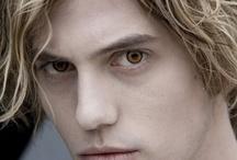 vampire /hot boys