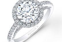 Natalie K for Forevermark Bridal