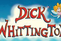 Dick Whittington | Corn Exchange / Some snaps from our 2015 pantomime, Dick Whittington.