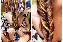 Gimme a head with HAIR!
