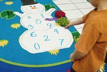 December lesson plans / by Melanie Dietz