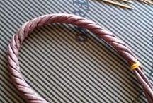 návody pletení