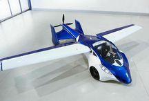 Car air plane