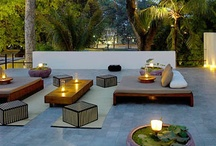 Favourite Resorts & Hotels