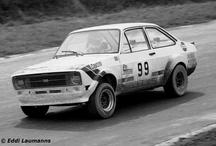 Historic Rallycross