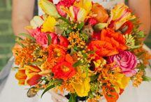 Wedding Flowers & Bouquet