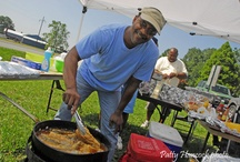 FISH FRY! / by A TASTE OF SOUTHERN SOUL