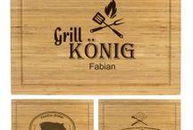 Holz Gravur