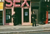 1970 punk / Vivienne Westwood - punk - 1970